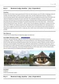 itinerary - Page 6