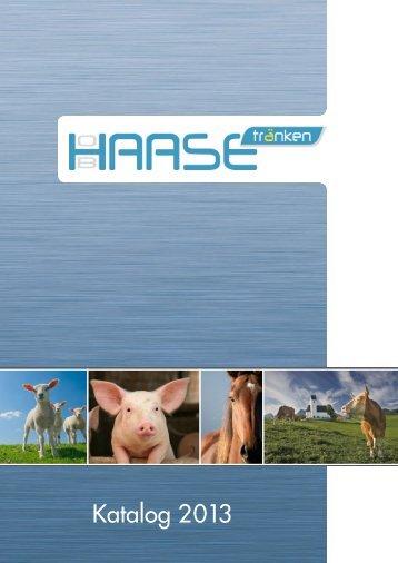 Katalog DEU (PDF, ~ 5 MB) - Oswin Haase Nachf.