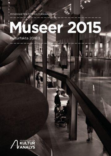 Museer 2015