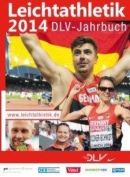 DLV-Jahrbuch 2014
