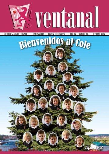 VENTANAL 48