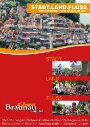 Gruppenhandbuch_Tourismus Braunau am Inn 2017