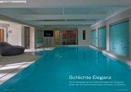 Reportage Schwimmbadgestaltung - bei der Innenarchitektin Maria ...