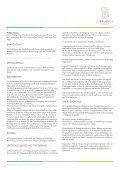 Baubeschreibung Apartments - Inbalance wohnen - Seite 3