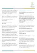 Baubeschreibung Apartments - Inbalance wohnen - Seite 5