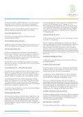Baubeschreibung Apartments - Inbalance wohnen - Seite 7