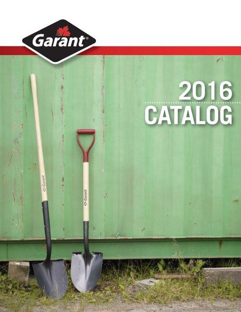 Garant 2016