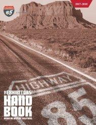 Hwy85_exhibitors-handbook_00