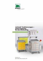 varimed® Funktionswagen – unsere Experten für ... - Schmitz & Söhne