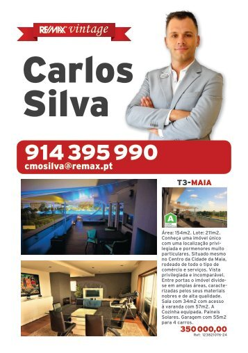 JornalVINTAGEMatosinhosRapid_CarlosSilva_1000ex