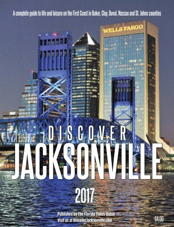 Discover Jacksonville 2017