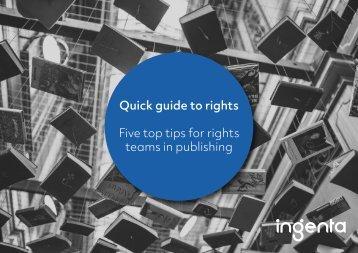 teams in publishing