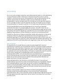 TE WEINIG (H)ERKEND PIJN BIJ KANKERPATIËNTEN - Page 5