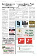 Lynnfield Weekly News - December 22, 2016 - Page 3