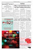 Lynnfield Weekly News - December 22, 2016 - Page 4