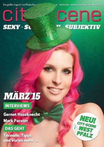 city-scene Westpfalz März 03/15