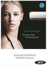 Look & Imagine - MTF GmbH