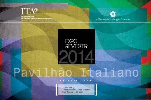 Expo Revestir 2014
