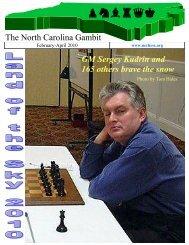 The North Carolina Gambit