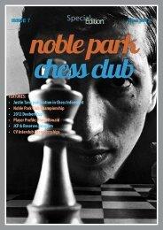Noble Park Chess Club