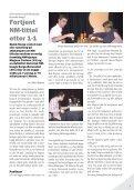 Norsk Sjakk Blad - Page 5