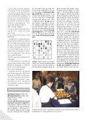 Norsk Sjakk Blad - Page 6