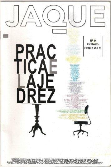 Jaque Practica El Ajedrez