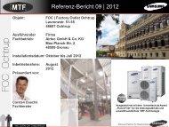FOC | Factory Outlet Ochtrup Laurenzstr. 51-55 48607 ... - MTF GmbH