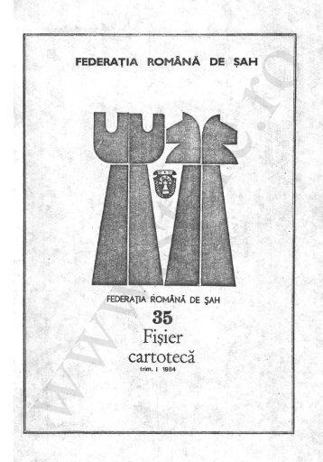 Fisier Cartoteca