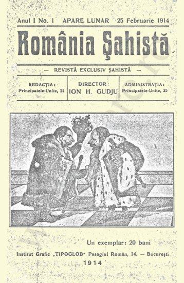 Romania Sahista