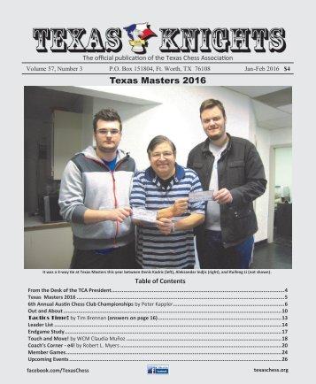 Texas Knights