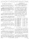 Washington Chess Letter - Page 3