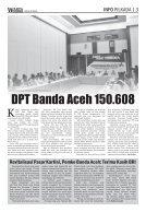 Warta Banda Aceh EDISI XII 2016 - Page 3