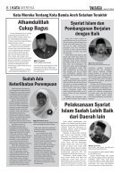 Warta Banda Aceh EDISI XII 2016 - Page 6