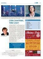 Lautix - das Veranstaltungsmagazin der LAUSITZER RUNDSCHAU vom 22.12.2016 bis 04.01.2017 - Seite 3