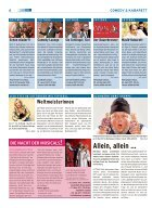 Lautix - das Veranstaltungsmagazin der LAUSITZER RUNDSCHAU vom 22.12.2016 bis 04.01.2017 - Seite 6