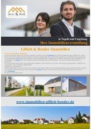 Immobilien Nagold und Umgebung Miten Kaufen