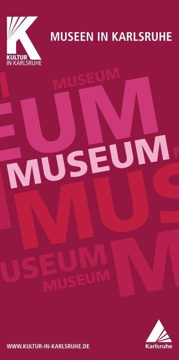 SMKA Museen in  Karlsruhe