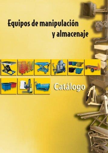 Catalogo Novodinámica