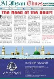 Al Ihsan Times