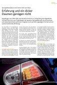 TEChNoLoGIE FüR KUNSTSToFF-FoRMTEILE SoFTWARE FüR ... - Page 7