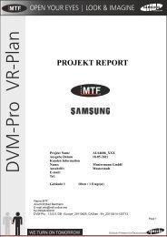 1. OG - MTF GmbH