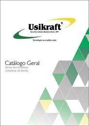 Catálogo Geral 2016/2017