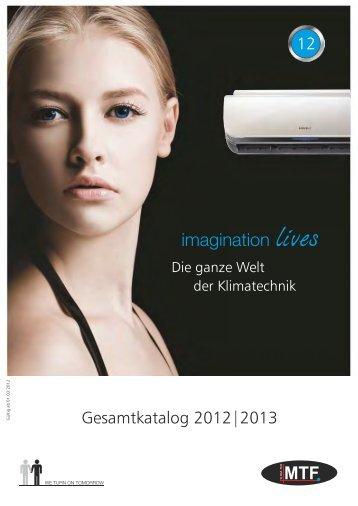 Imagination - MTF GmbH