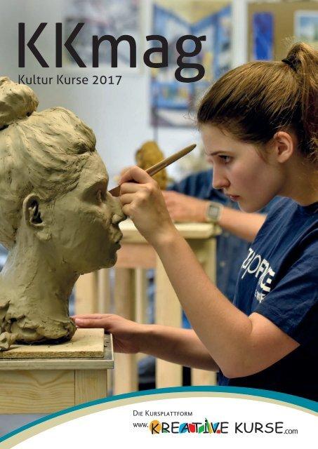 KKmag 2017 KreativeKurse Magazin