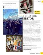 Velvet Magazine January 2017  - Page 7
