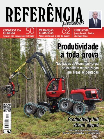 Dezembro/2016 - Referência Florestal 181