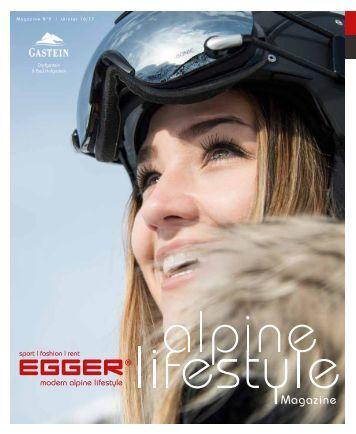 Sport Egger Dorfgastein & Hofgastein - Skiverleih und Verkauf