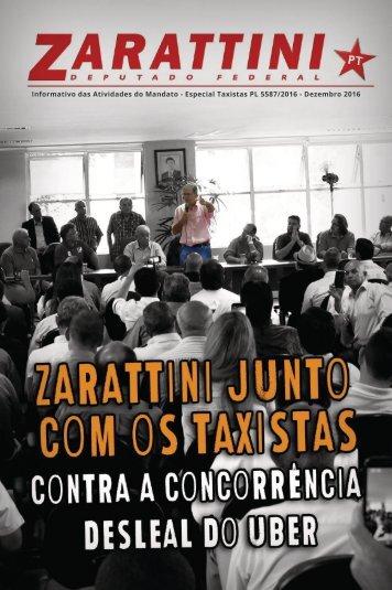 EM DEFESA DOS TAXISTAS Flash