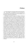 Saint Dominique. Homme de l'Évangile - Page 7